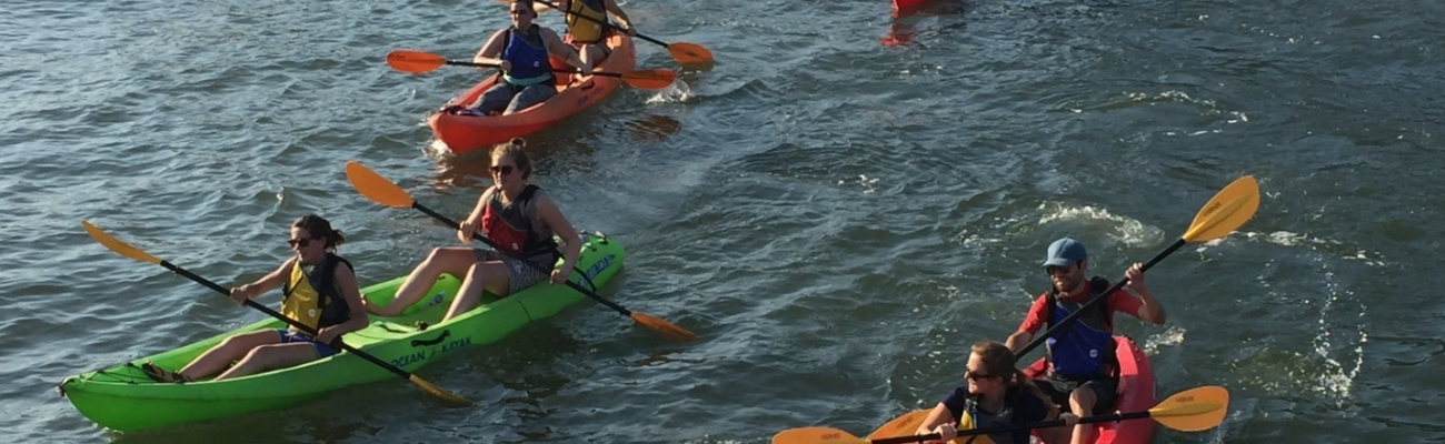 Boaters Excited to Launch in Red Hook